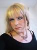 Slope survivor.... (Irene Nyman) Tags: irenenyman dutch crossdress crossdresser irene nyman tranny tgirl transgirl blueeyes cutie babe blonde xdresser mtf transvestite cute holland makeup portrait travestiet travestie xdress cd tv hoops earrings