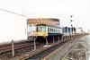 55007 Camperdown Junction (dhtulyar) Tags: 55007 dmu camperdown dundee arbroath class 122 train railcar
