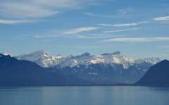 closing day (Riex) Tags: paysage landscape alpes alps montagnes mountains lac leman lake hiver winter cimes mountaintops suisse switzerland a100 amount sal1680z carlzeisssonyf35451680mm variosonnartdt35451680