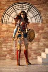 ww (photos4dreams) Tags: doll toy photos4dreams p4d photos4dreamz play fashion mode puppenstube tabletopphotography dress fashionistas outfit kleider actionfigure canoneos5dmark3 canoneos5dmarkiii dianaprince wonderwoman hiddensword comic dc galgadot dccomics princessofthemyscira phicen superhero kitbash