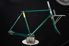 A01_4171+ — kopia (pilisiecki) Tags: steel silverbrazing steelisreal stainless bespoke bicycle bikerack brazing custom columbus columbusxcr columbuszona lugs lisiecki pilisiecki pi