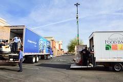 Goya Foods Inc. Food Donation San Diego