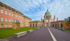 Landtag Brandenburg (correia.nuno1) Tags: potsdam berlim alemanha mhn