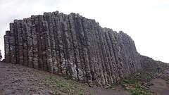 Giant Causway (archipicture71) Tags: chaussée géants giant causway irlande irelande northern nord bushmills mer sea cote volcanique prisme lave orgues basaltique cellules polygonales falaises benandonner fionn maccumhaill basaltic prisms columns roch