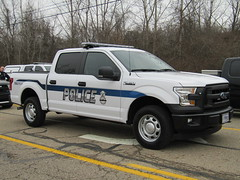 US Air Force Police (Evan Manley) Tags: us air force policedepartment ford f150 airport