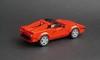 Lego 1979 Ferrari 308 GTS - 02 (Jonathan Ẹlliott) Tags: ferrari ferrari308 ferrari308gts 308gts lego legomoc speedchampions vehicle magnumpi