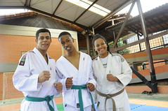 Atletas do programa Superar disputam torneio internacional de Judô na Holanda (Prefeitura de Belo Horizonte) Tags: prefeitura belo horizonte programa superar judô esportes lazer world judo games pessoas com deficiência