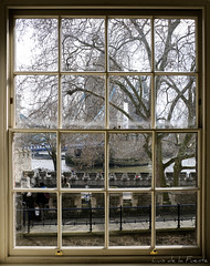 Una ventana a la ciudad de Londres / A window to London city (Luis DLF) Tags: londres towerbridge toweroflondon thames river canon 70d glass england europe