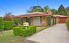 16 Ourimbah Street, Lisarow NSW
