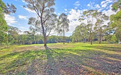 Lot 261 Simla Road, Yerrinbool NSW