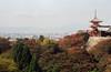 Automne sur Kyoto (StephanExposE) Tags: japon japan asia asie stephanexpose rolfix frankarolfixii argentique film pellicule kodak kodakportra160 kyoto kiyomizudera