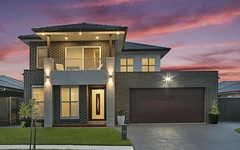 39 Spitzer Street, Gregory Hills NSW