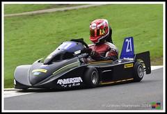 Ian Larder (10) (nowboy8) Tags: nikon nikond7200 barc cadwell cadwellpark saker superkart 160418 lincolnshire kart
