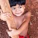 Embera child