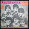 Filipinki (Jacob Whittaker) Tags: vinylrecord cover sleeve art single 45rpm 7inch