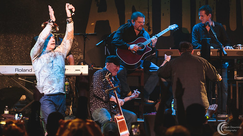 Aaron Tippin, Sammy Kershaw & Collin Raye - 04/06/2018 - Hard Rock Hotel & Casino Sioux City