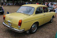 1972 Volkswagen Type 3 1600 Notchback (jeremyg3030) Tags: 1972 volkswagen type3 1600 notchback cars german vw