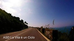 Welcome back, sun! (eudibi) Tags: basilicata potenza maratea acquafredda italy roadbike trek madone gopro hero5session sapri salerno campania fiumicello cersuta