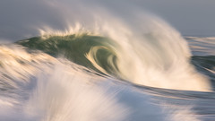 Hossegor (Stephane Laborde) Tags: canon 6d 150600 tamron ocean beach slow motion colors
