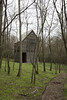kápolna (LG_92) Tags: chapel forest wood modern architecture green spring path desolate hungary christianity pilgrim pilgrimage 2018 april pannonhalma nikon dslr d3100 outdoor