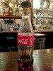 cork a cola (n.a.) Tags: corked coke coca cola bottle bar cork lid