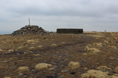 Summit Furniture on Fair Snape Fell
