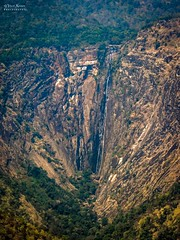Rat tail falls / Thalaiyar falls ! (Vijesh Kannan) Tags: incredible india waterfall dried kodaikanal tamilnadu indianphotography