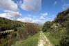 IMG_0406w (bu378_2) Tags: cyprus кипр lofou village valley walking trail sky clouds лофу деревня тропа небо облака