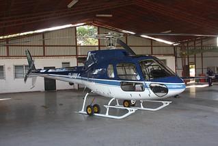 YS-1006-P Aerospatiale AS.350B-3 Ecureuil