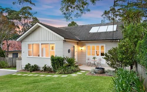 17 Spurwood Rd, Turramurra NSW 2074