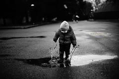 Leo (Andrea Mastromonaco) Tags: mastromonaco photography sony a7ilce2 e contax 50mm f14 portrait children bianconero blackandwhite monocrom zeiss strett scene negroblanco blackwhite street art noirblanc andreamastromonaco