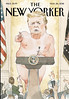 Exposed (cizauskas) Tags: trump politcs cartoon newyorker magazine