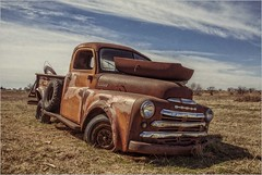 Happy Truck Thursday (A Anderson Photography, over 2.4 million views) Tags: truck dodge canon chrome