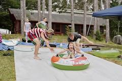 (irina_kra) Tags: people children camp summer fun naturallight sport food friends church christian nikond810