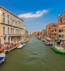 Venice Canal (Reddad Ford) Tags: canal boat july 2016 water costadeliziosa italy greece vacation venice humid hot
