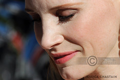 JESSICA CHASTAIN 01 (starface83) Tags: actor festival cannes portrait film actress jessica chastain