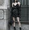 Countess Vampiress Undead Babes! hapless-hollow: Choi Sora at LFW Fall 2017 Personal Edit (Vampiress Lenrissa) Tags: vampiress countess lenrissa vixen undead blood drinker vampire babes blondies