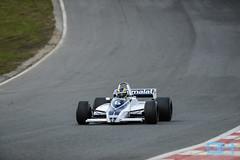 Brabham Parmalat F1 -6961 (Gary Harman) Tags: brabhamparmalatf1 williamsf1fw0801kekerosberggaryharmangaryharmanghniko williamsf1fw0801kekerosberggaryharmangaryharmanghnikond800brandshatchprotrackmotorracing gh18 gh 2018 cars racing formula one brands hatch nikon pro photographer d800