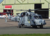 ZZ386 Agusta AW159 Wildcat AH.1 of the Army Air Corps (SteveDHall) Tags: aircraft airport aviation airfield aerodrome helicopter military army armyaircorps aac marines royalmarines westland wildcat 2018 blackpool blackpoolairport bpl blk egnh hangar3 zz386 agustaaw159wildcatah1 agusta aw159 ah1 agustaaw159 wildcatah1 aw159wildcat
