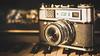 Oldtimer Kamera (WaldyWhite) Tags: oldtimer kamera фед фед5