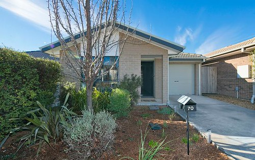 70 Jeff Snell Crescent, Dunlop ACT 2615