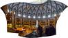 Parliamentary Library tour, Ottawa Canada (I saw_that) Tags: hss uc7c2 library parliament hogwarts