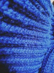 Blue pattern (LuziferFA) Tags: macro mondays macromondays blue blues pattern blau makro muster struktur structure