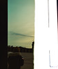 Berlin 30 (Adam Pietraszewski) Tags: berlin germany street portrait memorial architecture building teufelsberg environmental portraiture portraits candid still life documentary pentax 6x7 portra 160 400 120mm overexposed film is dead shoot megapixels sunlight shadows