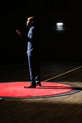 Godfrey O. Powell Jr. @ TEDxUGA 2018: Connect