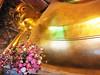 Taken in Wat Pho 菩提寺/臥佛寺, Bangkok, Tailand (Golden Liu Photographer) Tags: watpho 菩提寺 臥佛寺 臥佛 bangkok tailand 曼谷 temple 寺廟 scenery landscape 風景