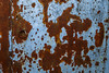 LeoparDoor(93/365) (Walimai.photo) Tags: puerta door metal óxido rust camino de santiago vía la plata montamarta zamora spain lx5 lumix panasonic detail detalle