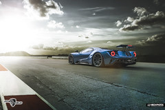 Speed Shield Ford GT (Mike M. Photos) Tags: fordgt mikemphotos ford gt speedshield racecar clearbra wrap dallas 2018 sony a7 a7rii