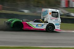 * British Truck Racing - Simon Cole ({House} Photography) Tags: british truck racing brands hatch uk kent fawkham indy circuit motorsport motor sport race hgv canon 70d housephotography timothyhouse simon cole 70200 f4