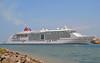 Europa II (Everyone Sinks Starco (using album)) Tags: kapal kapallaut ship cruiseship kapalpesiar mseuropaii